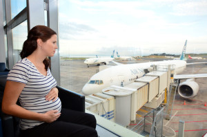 Traveling While Pregnant: Tips and Cautions for Traveling During the Third Trimester 4