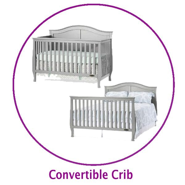 A New Parents Guide To Buying A Baby Crib Healthypregnancy Com