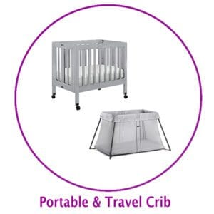 A New Parents Guide to Buying a Baby Crib 6