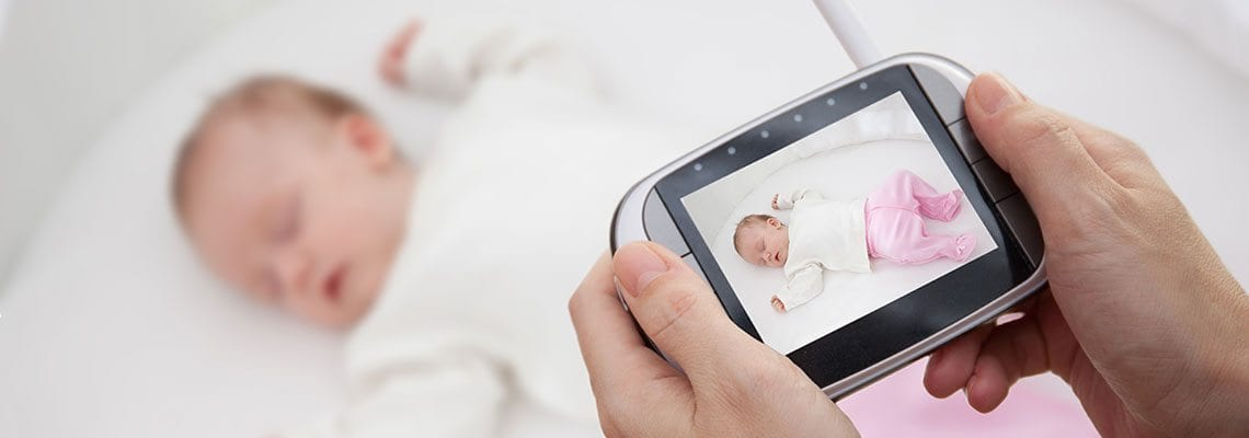 A New Parent's Guide to Baby Monitors 3