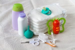 Baby's Medicine Cabinet: 13 Must-Have Items 1