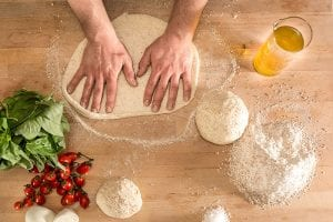 Healthy, Make-at-Home Pizza Options 1