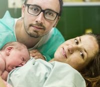 A Complete Guide to Childbirth for Dads-To-Be  1