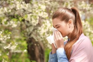 Excessive Sneezing During Pregnancy, a Common Occurrence