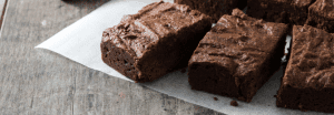 Healthy Holiday Brownie Recipes