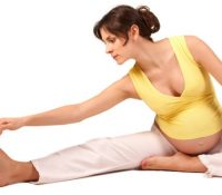 The Importance of Stretching During Pregnancy 1