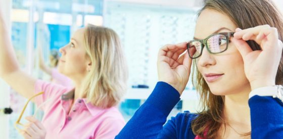 How Pregnancy Can Alter Your Vision