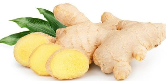 10 Benefits of Ginger During Pregnancy 1