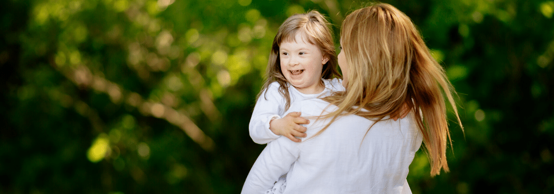 New Parents' Care Guide for Babies With Down Syndrome 1