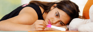 Teen Pregnancy Concerns and Challenges 1