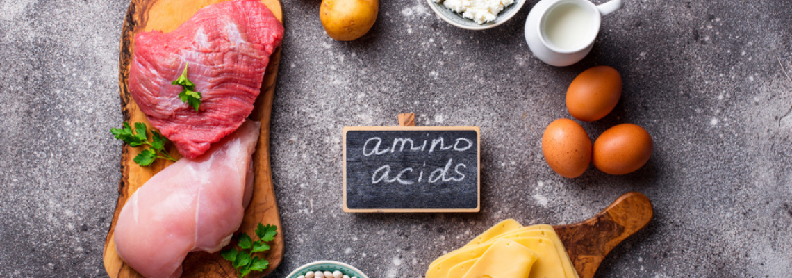 The Importance of Amino Acids During Pregnancy