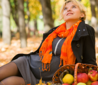 The Must-Do List for Autumn Pregnancy Activities 2