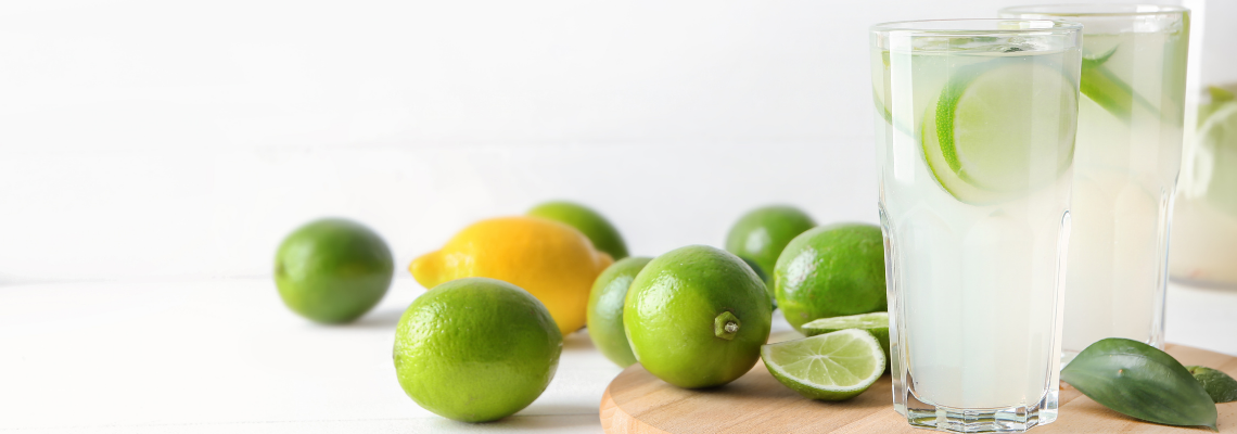 The Health Benefits of Lime Juice During Pregnancy