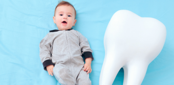 A Complete Guide to Baby Teeth and Teething